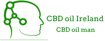CBD oil Ireland – Buy CBD oil. The most potent available. | CBD oil Ireland Logo