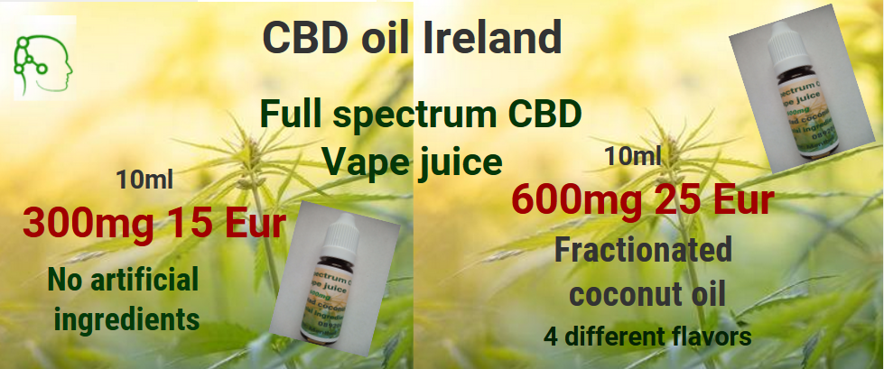 Buy CBD oil 1000mg €60-1500mg €90 | You wont be disappointed Logo